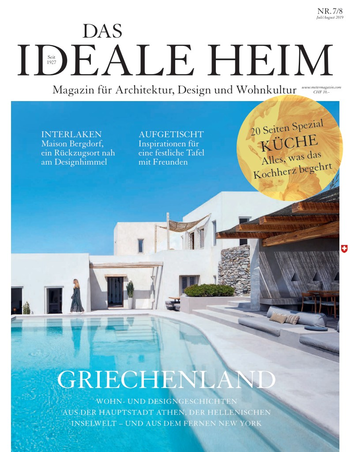 Das Ideal Heim - Design - fferrone - Boyd