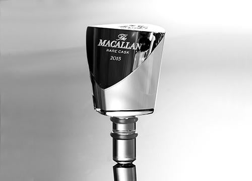 THE MACALLAN 2015 RARE CASK STOPPER