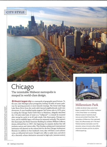 Robb Report - Chicago