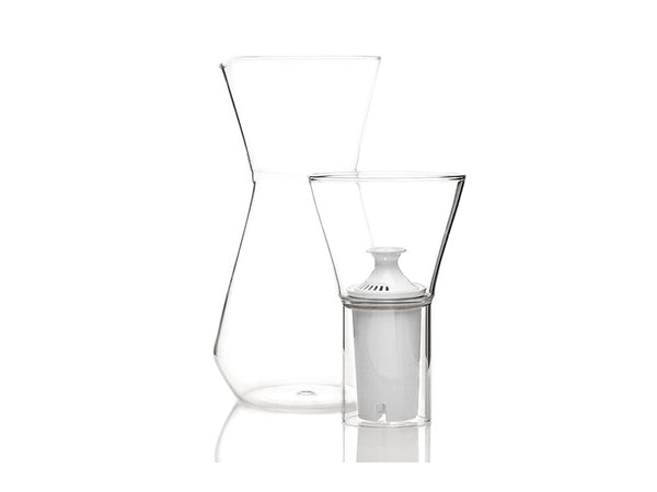 Talise Smooth Carafe