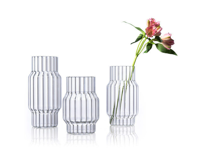 luxury flower vases by fferrone