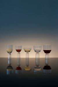 Margot glassware collection - fferrone