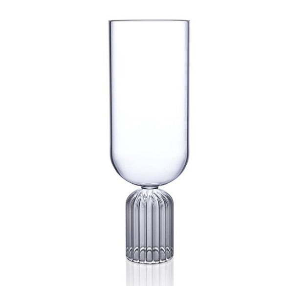 beautiful designer wine glasses by fferrone