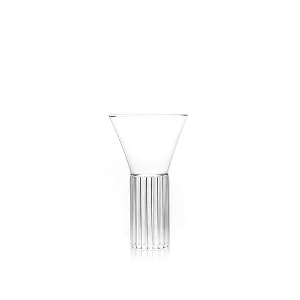 Large Sofia Glass - designer glassware fferrone