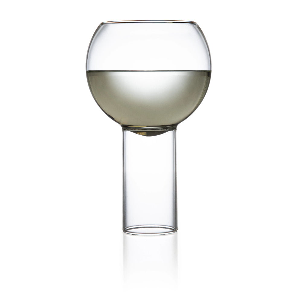 Tulip tall medium - designer glassware fferrone