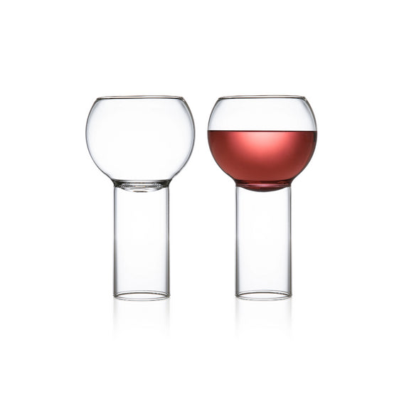 Tulip luxury glassware - unique glasses