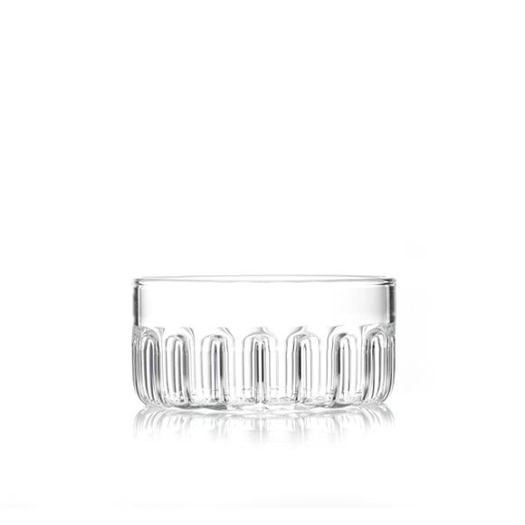 Bessho medium glass bowl