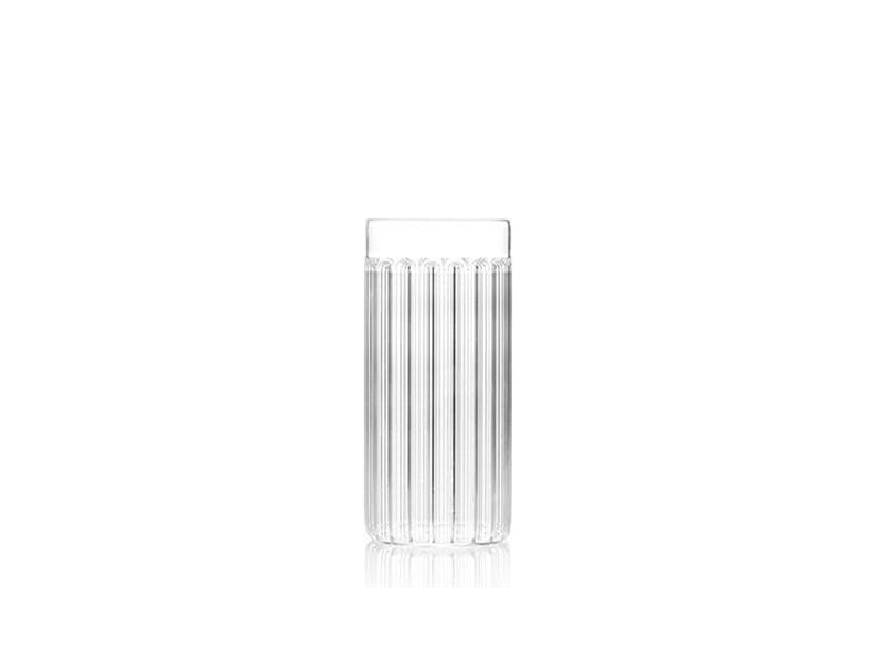 bessho tall designer glass