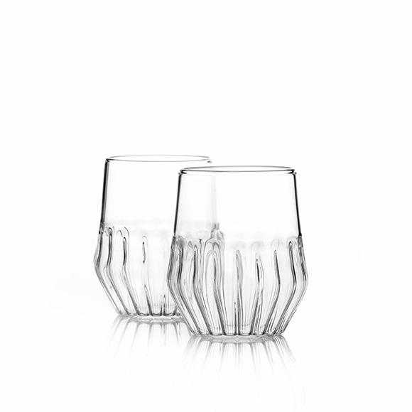 liqueur or espresso glasses
