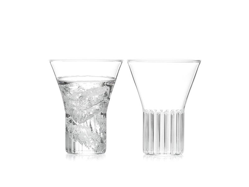 rila cocktail glasses