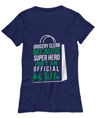 Grocery Clerk Hero
