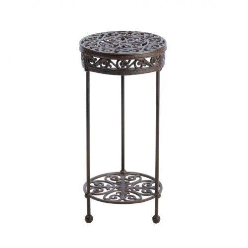 Round Plant Stand (pack of 1 EA)