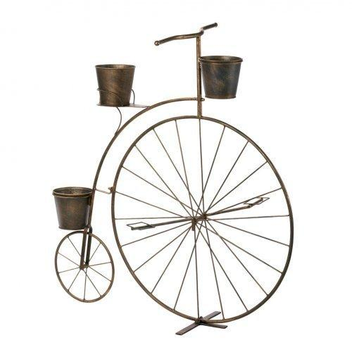 Bicycle Planter (pack of 1 EA)
