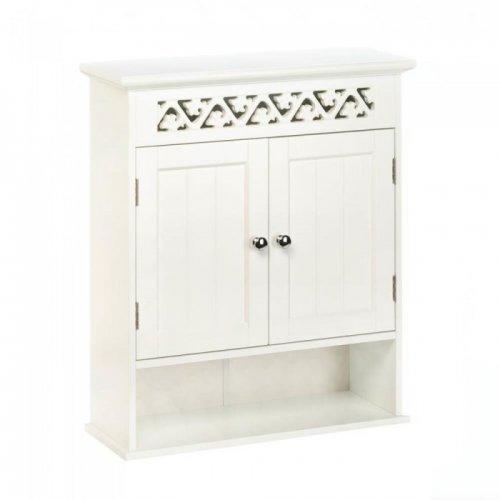 Ivy Trellis Wall Cabinet (pack of 1 EA)