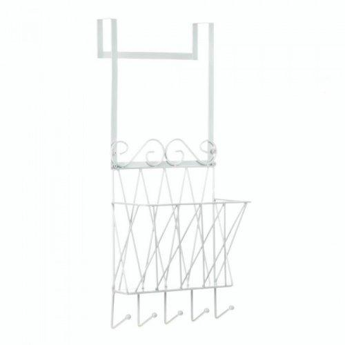 Hanging Door Rack (pack of 1 EA)