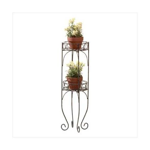 Two-tier Plant Stand (pack of 1 EA)