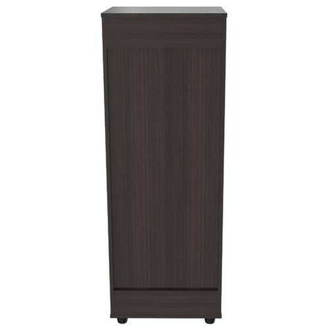 4 Drawer File Cabinet - Melamine /Engineered wood