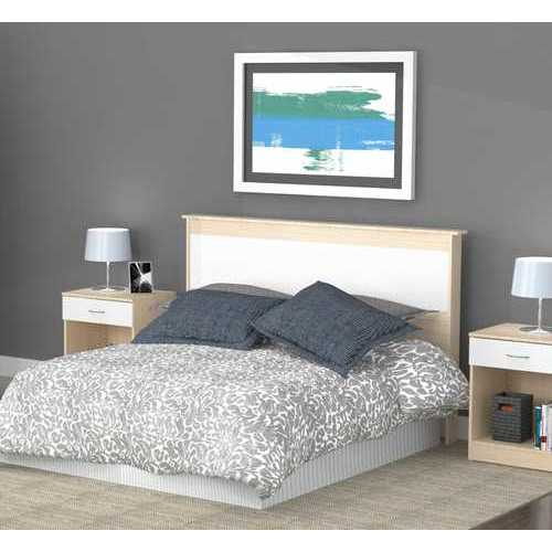 Headboard - Solid Composite Wood