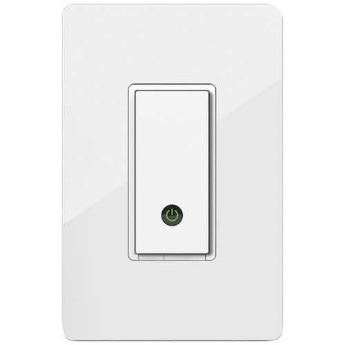 Belkin Wemo Light Switch (pack of 1 Ea)