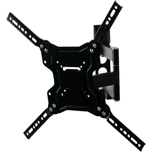 "STANLEY TMX-104FM DIY Basics 23""-55"" Full-Motion Mount"