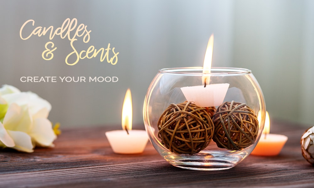 Candles & Scents