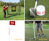 The Ultimate Back Yard Golf Bundle