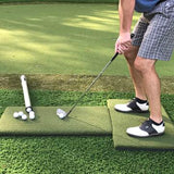 The Original Country Club Elite Hitting Strip For Indoor Outdoor Use