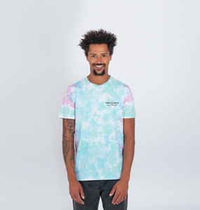 TWO KEYS TIE DYE