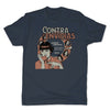 Botica-Sonora-Contra-Envidias-White-Magic-Mens-T-Shirt-Blue