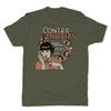 Botica-Sonora-Contra-Envidias-White-Magic-Mens-T-Shirt-Green