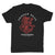 Botica-Sonora-Dragon-Rojo-Protection-Spell-Mens-T-Shirt-Black