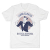 Botica-Sonora-Llama-Clientes-White-Magic-Mens-T-Shirt-White