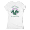 Botica-Sonora-Llama-Clientes-White-Magic-Womens-T-Shirt-White