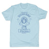 Botica-Sonora-Divino-Nino-Protection-Mens-T-Shirt-Blue