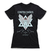 Contra-Danos-Protection-Spells-Women-T-Shirt-Black