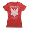 Contra-Danos-Protection-Spells-Women-T-Shirt-Red