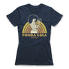 Pomba-Gira-Love-Spell-Women-T-Shirt-Blue