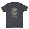 Botica-Sonora-Polvo-Del-Odio-Black-Magic-Mens-T-Shirt-Grey