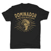 Botica-Sonora-Dominador-Black-Magic-Mens-T-Shirt-Black