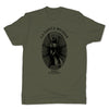 Botica-Sonora-Santa-Muerte-Black-Magic-Mens-T-Shirt-Green
