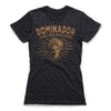 Dominador-Black-Magic-Women-T-Shirt-Black