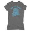 Botica-Sonora-Rey-Salomon-White-Magic-Womens-T-Shirt-Gray