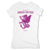 Botica-Sonora-Arrasa-Con-Todo-White-Magic-Womens-T-Shirt-White