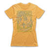 7-Gotas-De-Amor-Love-Spell-Women-T-Shirt-Yellow