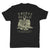 Botica-Sonora-Tripas-Del-Diablo-White-Magic-Mens-T-Shirt-Black