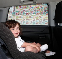 Load image into Gallery viewer, Toddler Tints Car Window Shade (NO More blind spot