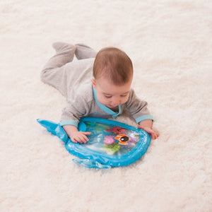 Infantino Pat & Play Water Mat Whale