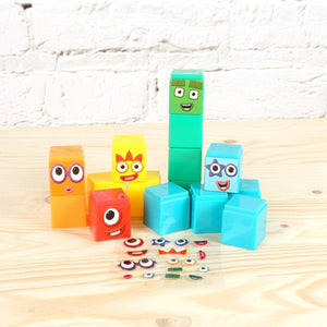 Numberblocks Toy (1-5)