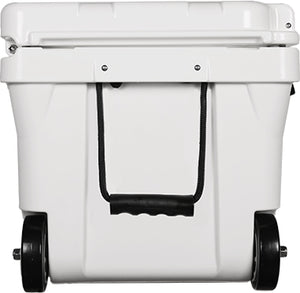 100 Litre with Wheels Arctic White Esky Cooler