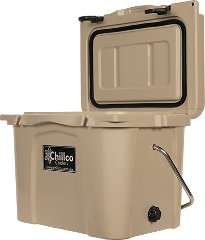 20 Litre Earth Esky Cooler - Tradies Lunchbox